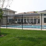 Condo Fence 9