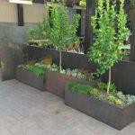 Iron Planter 3