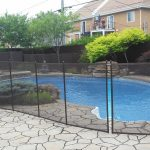 Mesh Fence 8