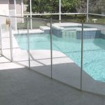 Mesh Pool Fence 11