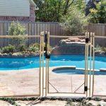 Mesh Pool Fence 13