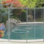 Mesh Pool Fence 17