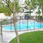 Mesh Pool Fence 19