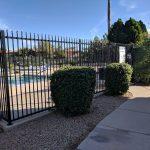 Condo Fence 11