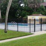 Condo Fence 2
