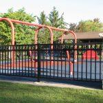Condo Fence 3