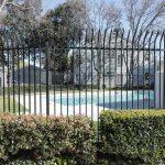 Condo Fence 7