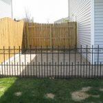 Dog Run Fence 3