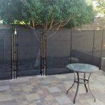 Mesh Fence 11